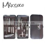Nail Art kits Stainless Steel,japanese manicure set p-shine,Nail Clippers Pedicure Tools