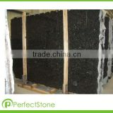 Hot sale beautiful quarry stone import green granite decorate stone butterfly green granite