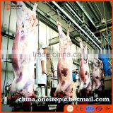 Halal Slaughterhouse Cattle Farm Equipment Beef Production Line Abattoir Machine for OX Goat Sheep