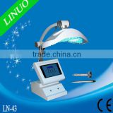 590 Nm Yellowled Light Therapy For Skin Newest Photon Led Skin 630nm Blue Rejuvenation PDT Equipment Wrinkle Removal