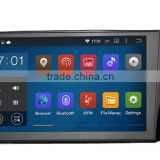 10.2 inch High Definition Digital Capacitive Screen car radio dvd with GPS mirror