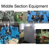 55 Gallon steel drum production line or steel barrel