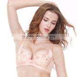 ORA2021+OFA2021 elegant odm oem top brand women ladies underwear push up embroidery sexy bra & panties sexy bra set