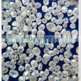 A007 High quality Small size/mixed size Uncut HPHT Rough White Diamond CVD Synthetic Diamond