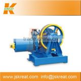 Elevator Parts|Traction System|KT41T-YJ200|Elevator Geared Traction Machine