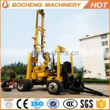 2015 Hottest small drill rig!! BC-XYX-3 Portable Soil Sampling Drill Machine