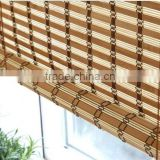 FD-2016039 bamboo hight quality/cheap/retractable roman blinds