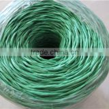 Hay bale twine pp packing rope