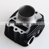 oem die casting aluminum motorcycle cylinder for chopper motorcycle engine
