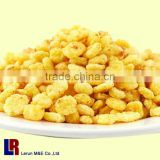 Honey Crunch Corn Flakes process line