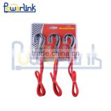 H70266 BUNGEE CORD ELASTIC CORDS ROPE WITH HOOKS LUGGAGE STRAP TARP CAR VEHICLE TRAVEL
