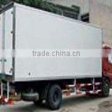 truck box body panels/frp food truck box insulated panels
