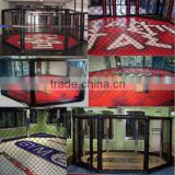 Boxing FLOOR CAGE MMA with factory price