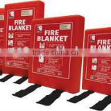 3.3ft EN1896-1997 Approved 430g Fire Blanket Fire Fighting Blanket