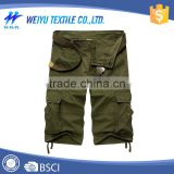Bulk sale Best Big Boys Mens cargo pants in summer wore