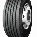LONG MARCH brand tyres 445/45R19.5-168