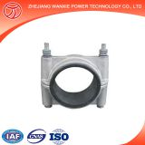 Wanxie JGW high voltage cable cleat single wire clamp