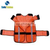 hot selling nice-looking cheap high visibility vest