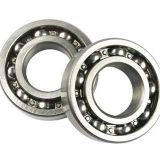 NJ307E/YB2/42307EK Stainless Steel Ball Bearings 30*72*19mm Black-coated