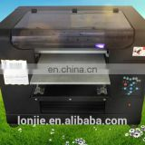 Metal business card machine Business card printing machine