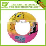 Children PVC Inflatable Adult Swimming Ring