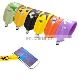 New Stylus Touch Pen Wristband Stylus Pen For Mobile Phone
