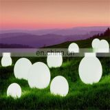 Party decoration led flashing ball lights Outdoor indoor swimming pool decoration