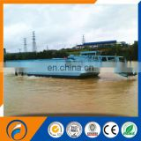 Factory Price DFSHL-85 Water Hyacinth Harvester