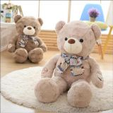 Wholesale Plush Toy Bears  Cute Doll From China