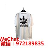 supply  Vetements T-shirts sweaters First-hand quality supply discount price
