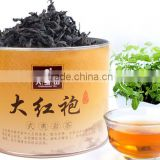 Chinese Special Tea Dahongpao Oolong Tea, Big Red Robe Tea