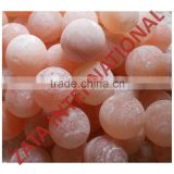 Himalayan Rock Crystal Salt Bath Soap Balls 0.17 Kg Natural Deodorant Cleansing Massage