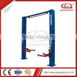 China manufacturer best selling hydraulic car door lift with 380v pump