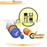 2012 promotional and fashional for dog frisbee flying disc games