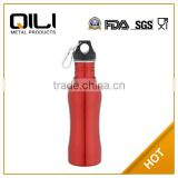 2014 best selling products 750ml aluminum sport bottle,sport water bottle,drinking bottle
