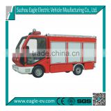 electric mini fire truck,EG6040F(72V/6.3KW), fire fighting truck,electric vehicle,electric car