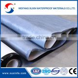 TPO Waterproof and Breathable Roofing Membrane/material