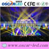 new inventions china p6mm indoor led display screen Die-casting cabinet forRental/Stage/Concert p6 led rental display
