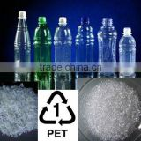 PET resin(Polyethylene Terephthalate )Bottle Grade