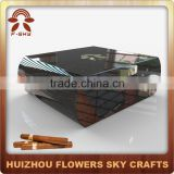 Wooden Box for Cigar Made of Cedar China Supplier