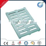 300*500 DMC pvc floor grating with light strong durable features