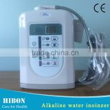 Alkaline Ionized Water Machine With Outer Filter Water Purifier Filter Alkaline Water Ionizer