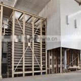 mdf board production line/MDF board making machine production line