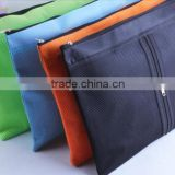 wholesale oxford shcool document file bags with mesh                                                                         Quality Choice