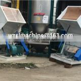 2015 Small Plastic Pet Bottle Shredder / Plastic Crushing Machine/Plastic Bottle Crushing Machine Price