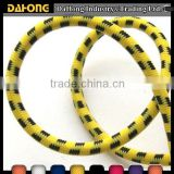 3mm decorative polyester high strength elastic cord for bungee