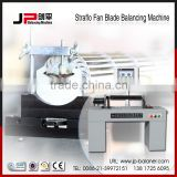 2015 Jp jianping Tangential Fan Air Conditioner Fan Balancing Machinery