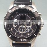 China watch factory latest design OEM/stock mechanical watch                                                                         Quality Choice