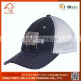 Chinese factory wholesale cheap name brand baseball cap