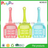 top selling products 2015 made in china wholesale alibaba colorful clean-up shovel handle